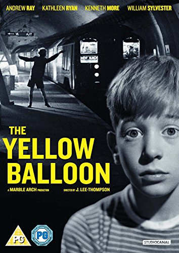 (The Yellow Balloon [DVD] [1953])