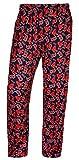 "Boston Red Sox Men's MLB ""Repeating Logo"" Dual Blend Lounge Pajama Pants"