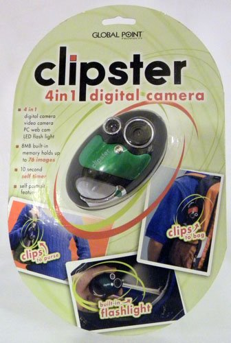 CLIPSTER CAMERA DESCARGAR CONTROLADOR