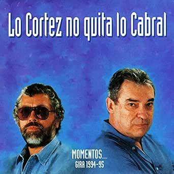 Lo Cortez No Quita Lo Cabral (En Vivo) de Facundo Cabral