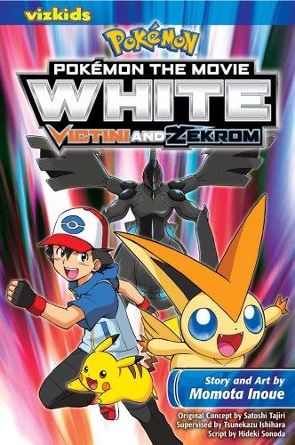 Pokémon the Movie: White: Victini and Zekrom (Pokemon) (Green Japan Leaf Pokemon)