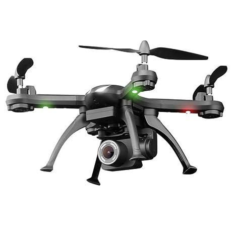 Smlie RC Drone con cámara 4K Fotografía aérea - Helicóptero Drone ...