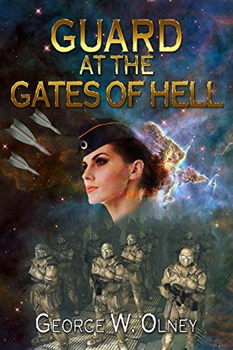 Guard at the Gates of Hell (Gladius Book 1)