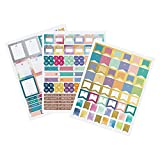 Erin Condren Metallic Sticky Document Flag (ACC MSS PRO)