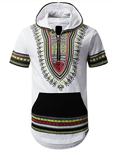 URBANCREWS Hipster African Dashiki Graphic product image