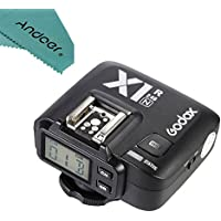Godox X1R-N TTL 2.4G Wireless Flash Trigger Receiver for Nikon DSLR Camera for X1N Trigger