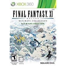 Final Fantasy XI:Seekers of Adoulin Ult Collection