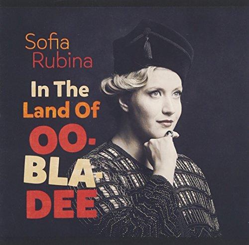 Sofia Rubina - In The Land Of Oo-Bla-Dee [Japan CD] YZSO-10063 (In The Land Of Oo Bla Dee)
