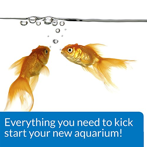 Image of API AQUARIUM START UP PACK Water Conditioner 1.25-Ounce Bottle 2-Pack