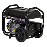 Powermate PM0126000R Generac 6,000 Watt 414cc Gas Portable...
