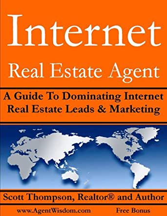 Internet Real Estate Agent