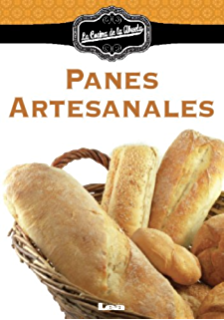 Panes artesanales (Spanish Edition)