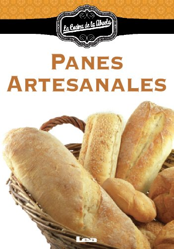 Panes artesanales (Spanish Edition) - Kindle edition by Mónica Ponttiroli. Cookbooks, Food & Wine Kindle eBooks @ Amazon.com.