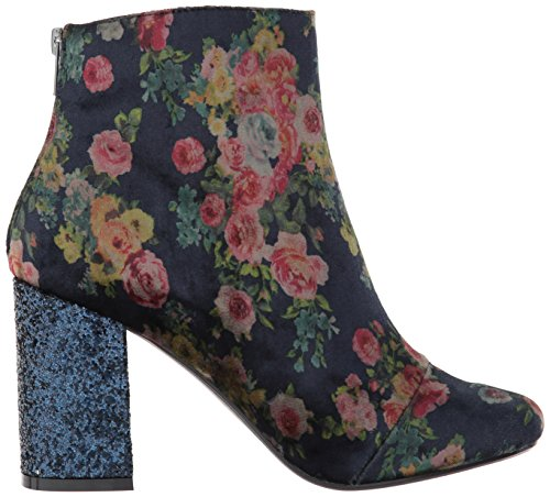 Rated Fashion Cherry Not Boot Women's Navy 4dtxqwf