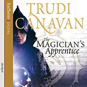 The Magician's Apprentice Audiobook