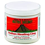 AZTEC SECRET FACE HEALING CLAY, 1 LB Pack of 12