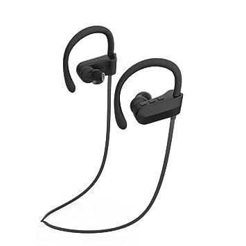 nesee inalámbrica Bluetooth auriculares en oreja Auriculares V4.1 Deportes Auriculares a prueba de sudor