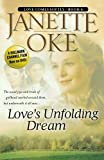 Love's Unfolding Dream, Janette Oke, 0764228536