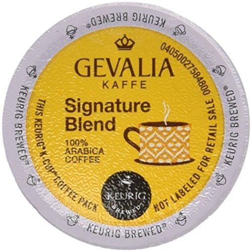 ignature Blend Coffee ()
