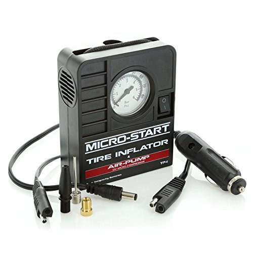 Antigravity Batteries AG-MSA-9 Tire Inflator Kit