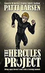 The Hercules Project (Super Book 1)