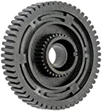 #7: APDTY 119954 Transfer Case Actuator Shift Motor Gear Upgraded Nylon & Carbon Fiber Design Fits BMW X3 X5 Land Rover LR3 LR4 Range Rover Mercedes GL or ML