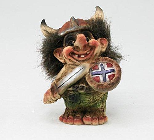 (Nyform Troll Viking)