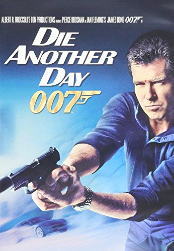 - Die Another Day