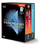 Microsoft® Visual Basic® .NET Deluxe Learning Edition--Version 2003 (Pro-Developer)