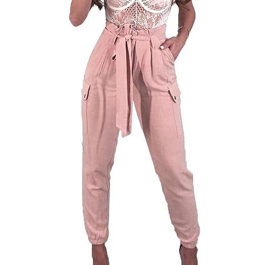 f0255b7ce49 Amazon.com  GWshop 2019 Women s Pants