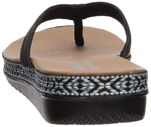 a71239bbe4f4 Skechers BOBS Women s Bobs Sunkiss-Picnic Party Sandal