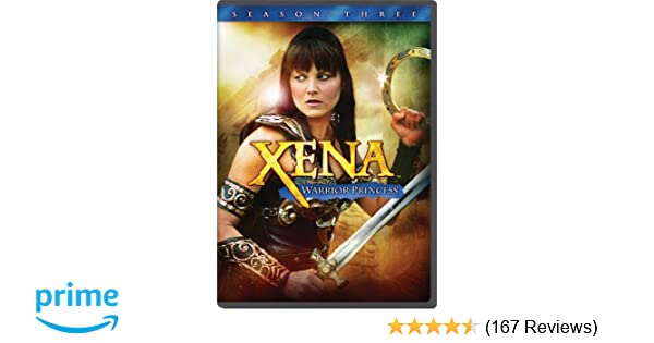 Xena been there done that online dating