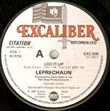 Leprechaun: Loc-It-Up [Vinyl]