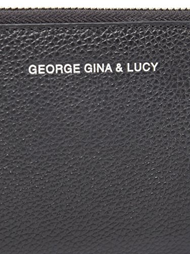 George negro amp; Black Lucy Girlsroule Monedero Gina OArqwO