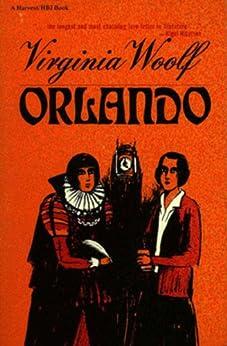 Orlando by [Woolf, Virginia]