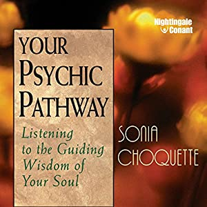 Your Psychic Pathway Speech