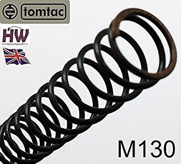 Tomtac Airsoft M130 Spring Steel Linear SHS Upgrade