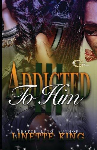 Books : Addicted to Him III (Volume 3)