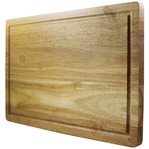 Latest Wooden Cutting Board - Premium Kitchen Chopping Board - 16