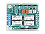Other Development Tools ARDUINO 4 RELAYS SHIELD