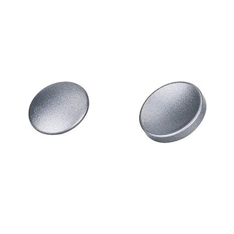 Ergonomischer Auslöseknopf schwarzetall für Minolta XD7 SR,7; Rollei LM Mount
