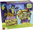 Scooby-Doo Mystery Mine Board Game