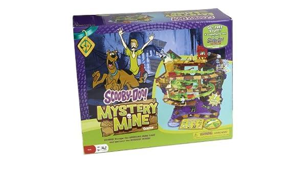 Scooby-Doo! Mystery Mine: Amazon.es: Juguetes y juegos