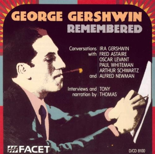 Gershwin, G. - Conversations W...