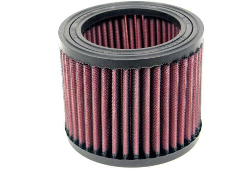 K&N E-2230 High Performance Replacement Air Filter