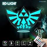 MT Logo Lamp Decor