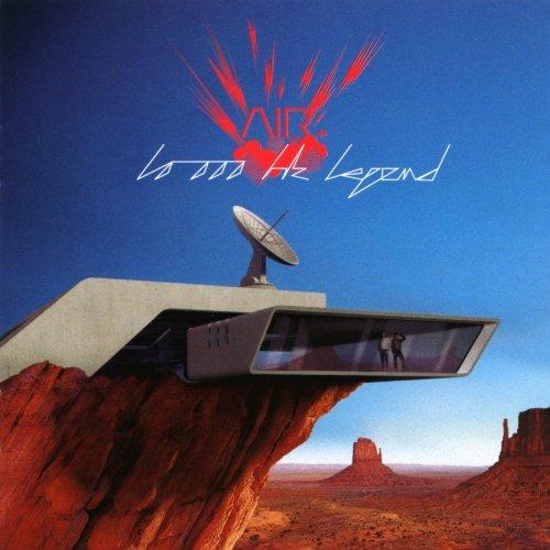 10 000 Hz Legend (2001-05-28)