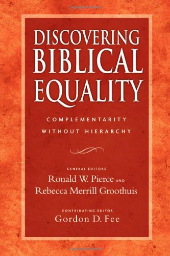 Discovering Biblical Equality: Complementarity