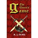 The Queen's Game (Queen's Pawn Book 3)