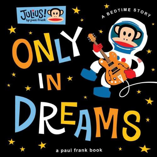 Paul Frank Babies - Only in Dreams (Julius!)